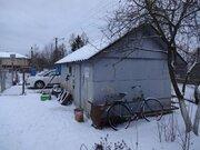 Участок с домом в черте города - Фото 3