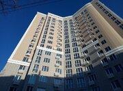 Двухкомнатная 75 кв.м. на Парковой, 8, окна на Парк - Фото 1