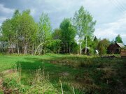 Продается земельный участок 6 соток в СНТ в Наро-Фоминском районе - Фото 1