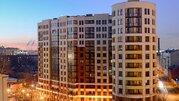 Продажа 2-комнатной квартиры, 72 м2, Заозёрная улица, д. 1к9