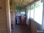Дача 80 кв.м. на участке 10 соток, Продажа домов и коттеджей в Струнино, ID объекта - 502555337 - Фото 2
