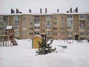 2комнатная по цене 1комнатной в новом доме, Купить квартиру в Ярославле по недорогой цене, ID объекта - 317983383 - Фото 9