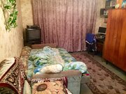 1 комнатная квартира в п. Тучково 35,5 кв.м, ул. Лебеденко 19 - Фото 1