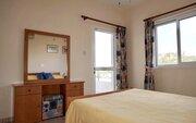 115 000 €, Трехкомнатный Апартамент с панорамным видом на море в районе Пафоса, Купить квартиру Пафос, Кипр по недорогой цене, ID объекта - 322063880 - Фото 14