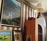 Четырехкомнатная квартира на Филевском бульваре - Фото 4