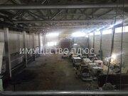 Сдается производственное помещение 1300 кв.м, ул. В. шоссе, 170 - Фото 1
