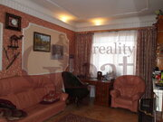 Продажа квартиры, м. Маяковская, Ул. Гашека - Фото 4