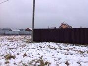 Земельный участок 30 соток, ИЖС, с. Рязанцы. 65 км, от МКАД. - Фото 1