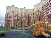 """Квартира 56,2 м2 в ЖК """"Притомский"""", Кемерово - Фото 1"""