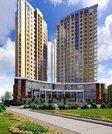 Продажа квартир ул. Павлюхина, д.110в