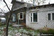 Продаючасть дома, Нижний Новгород, улица Серова