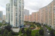 5 650 000 Руб., Продаётся 1-комнатная квартира по адресу Лухмановская 17, Купить квартиру в Москве по недорогой цене, ID объекта - 320521381 - Фото 3