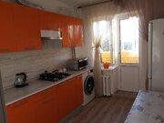 Сдаётся 1к. квартира на Казанском шоссе, 18 на 4/5 этажного дома.
