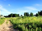 12 соток, в деревне Целеево, 40 км. от МКАД по Дмитровскому шоссе. - Фото 2