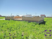 Продам участок ИЖС с глубоким, основательным фундаментом - Фото 4