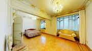 Купите роскошную квартиру на Кутузовском проспекте, Купить квартиру по аукциону в Москве по недорогой цене, ID объекта - 321838986 - Фото 13
