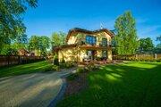 Продажа дома, Varavksnes iela, Продажа домов и коттеджей Юрмала, Латвия, ID объекта - 501858499 - Фото 5