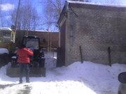 Производственное помещение в Белоусово, 570 кв.м по 200 рублей/кв.м - Фото 5