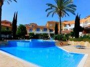105 000 €, Прекрасный 2-спальный Апартамент с большим балконом в регионе Пафоса, Продажа квартир Пафос, Кипр, ID объекта - 319423433 - Фото 4
