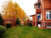 Продажа дома, Элитный, Новосибирский район, Рябиновая - Фото 3