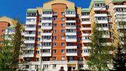 Москва, Куркинское ш, д. 17. Продажа двухкомнатной квартиры. - Фото 1