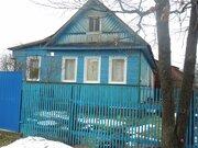 Продажа коттеджей в Ульяновке
