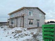 """Новый просторный 2-этажный дом 200 м2 в пригородном кп """"Дубровка"""" - Фото 1"""