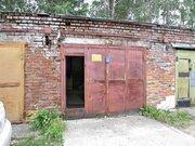 Продам капитальный гараж, ГСК Сибирь № 972 недорого! Ул. Пасечная - Фото 5