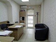 Торгово-офисное помещение 33 м2 в центре г. Кемерово