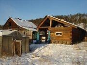 Продажа дома, Александровское, Боханский район, Ул. Дзержинского - Фото 4