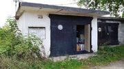 Продажа кирпичного гаража 39 кв.м. на Косой Горе, Продажа гаражей Косая Гора, Тульская область, ID объекта - 400049738 - Фото 1