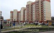 Двухкомнатная Квартира Область, микрорайон Литвиново д. (Щелковский . - Фото 1