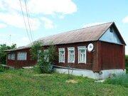 Добротный дом со всеми удобствами в Чаплыгинском районе Липецкой обл. - Фото 1