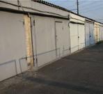 Продам капитальный гараж в ГСК «Сплав»