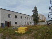 Продаю здание Красной Слободы 4-й пер, Продажа офисов в Твери, ID объекта - 600994396 - Фото 3