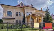 Продажа дома, Николо-Урюпино, Красногорский район, Голицынская улица