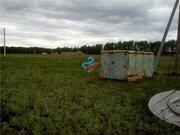 """Земельный участок 1 265 кв.м, в д.Елкибаево, квартал 13 """"А"""" - Фото 1"""
