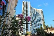 Купить квартиру в Сочи ЖК Москва