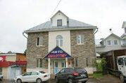 Офисное помещение в центре города Волоколамска на ул. Сергачева - Фото 1