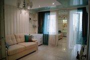 Продам однокомнатную квартиру в Гурзуфе площадью 41 м2, 3 этаж в 9