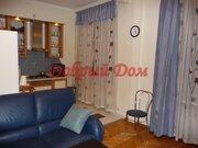 Квартира на центральной улице Москвы 1 Тверская-Ямская улица, дом 13с1 - Фото 4