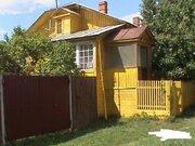 Продаю дом в Касимове