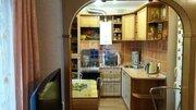 Продаётся квартира в центре с мебелью и техникой, Купить квартиру в Воронеже по недорогой цене, ID объекта - 322441855 - Фото 4