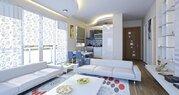 Продажа квартиры, Аланья, Анталья, Купить квартиру Аланья, Турция по недорогой цене, ID объекта - 313158066 - Фото 6
