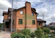 Продажа дома, Тюмень, Дом обороны