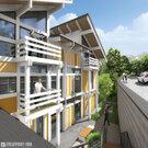 Продажа 1к. квартиры 30,85 кв.м. в Массандре - Фото 4