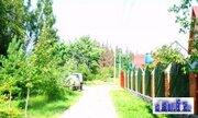Участок 12 соток ИЖС в пос.Андреевка - Фото 1