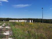Продается инвест.проект строительства ЖК(11 км от МКАД) - Фото 1