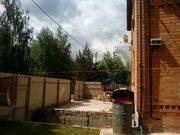 Дом 280 кв.м. на участке 10 соток в СНТ Ручеек, д. Рябцево - Фото 5