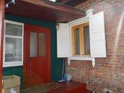 Продам благоустроенный дом на ул.Лагоды, Продажа домов и коттеджей в Омске, ID объекта - 502357283 - Фото 8